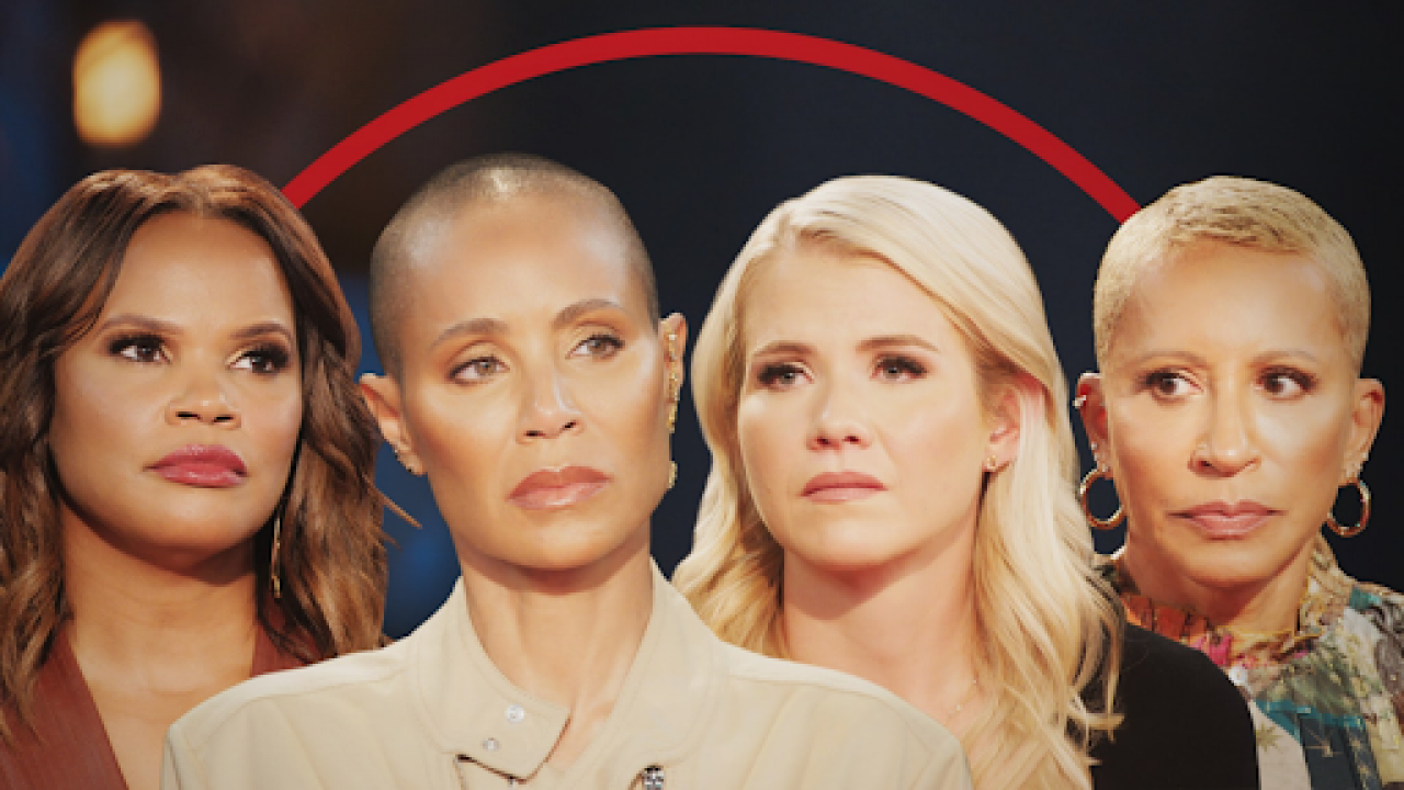 Elizabeth Smart Talks Gabby Petito, Missing People of Color and Her Own Kidnapping on 'Red Table Talk'