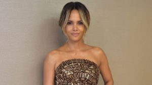 Halle Berry's Second Sweaty Betty Collection Is Launching Soon -- Get the Details