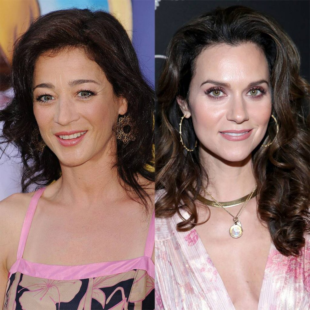 """Hilarie Burton Explains How One Tree Hill Co-Star Moira Kelly """"Saved My Life"""""""