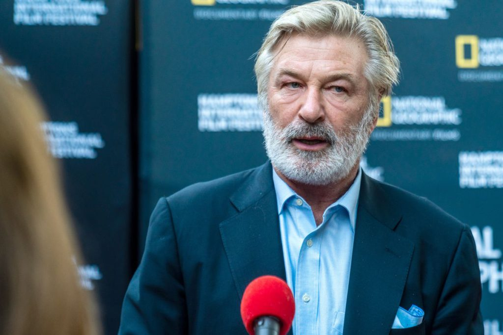 Hollywood 'in shock' after Alec Baldwin fatally shoots director of photography with prop firearm