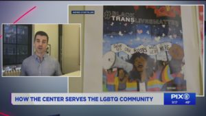 How The Center serves NYC's LGBTQ community