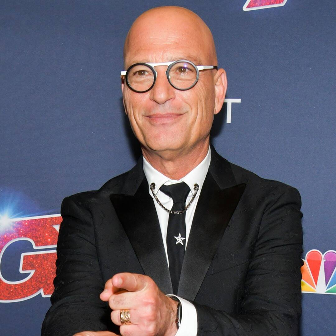 Howie Mandel Speaks Out After Suffering Apparent Medical Incident at Starbucks