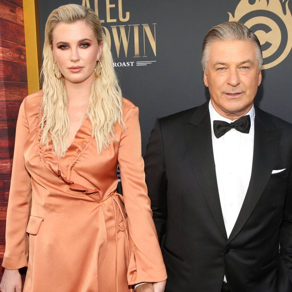 """Ireland Baldwin Slams """"Despicable & Insensitive"""" Reporters Reaching Out to Her After Dad Alec's Accident"""