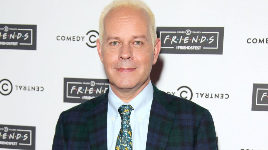 James Michael Tyler, 'Friends' Alum, Dead at 59 After Battle With Cancer