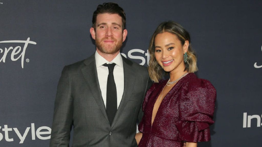 Jamie Chung and Bryan Greenberg Announce They've Welcomed Twins