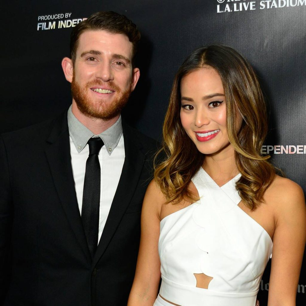 Jamie Chung and Bryan Greenberg Privately Welcome Twins