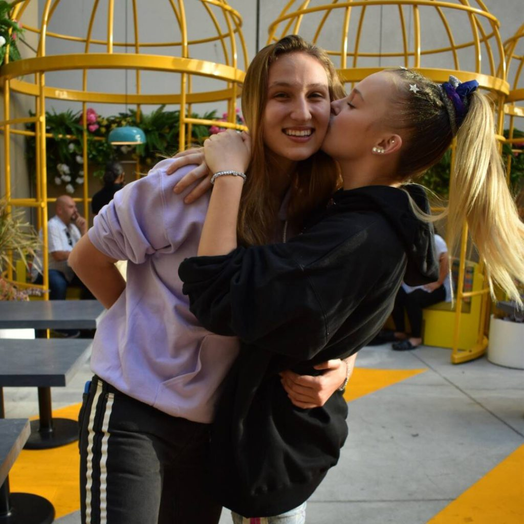 JoJo Siwa and Girlfriend Kylie Prew Break Up After 9 Months of Dating