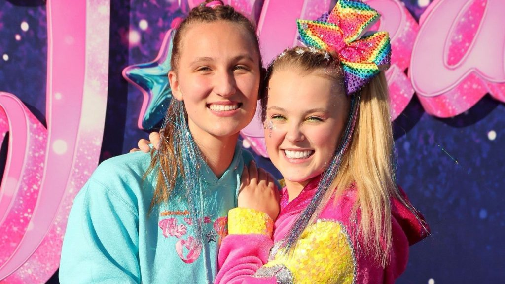 JoJo Siwa and Kylie Prew Split After Less Than 1 Year of Dating