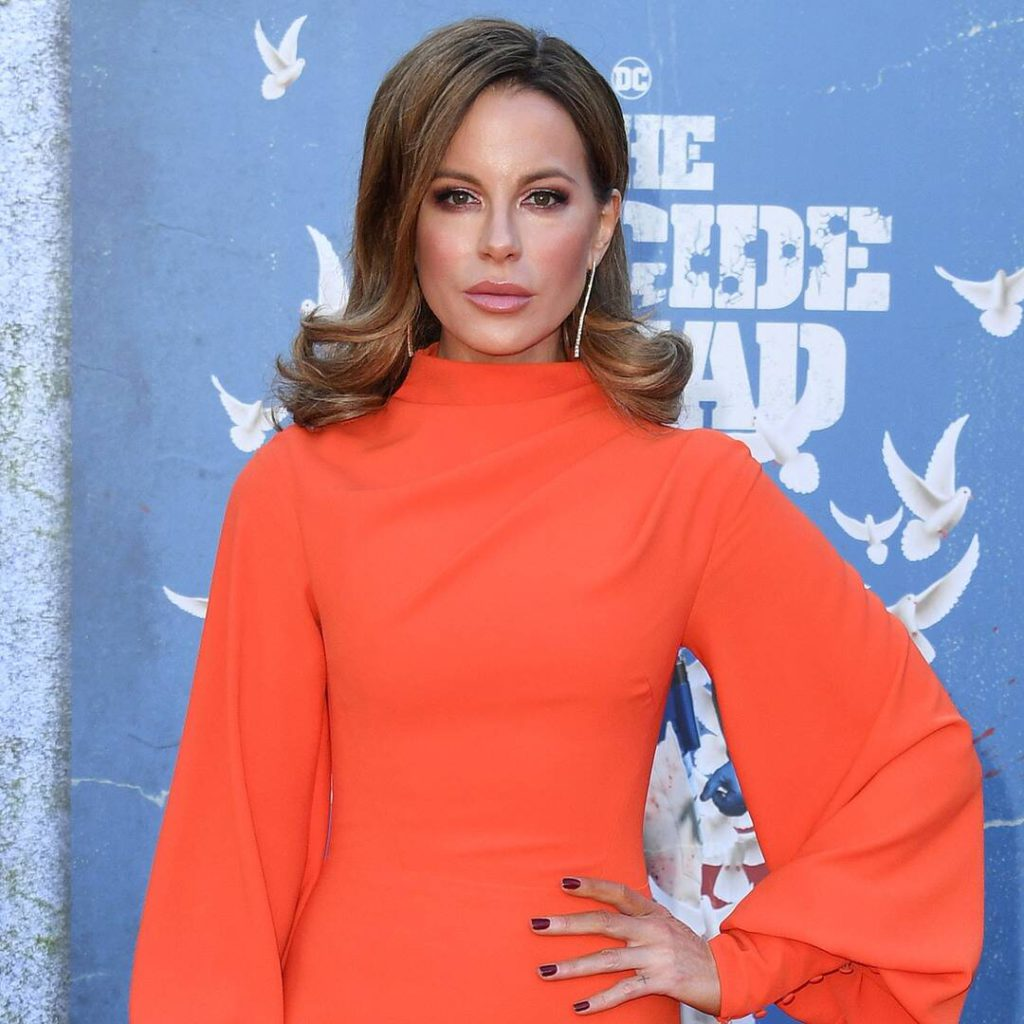 """Kate Beckinsale Slams Critics Trying to """"Shame"""" Her Over IQ Comments"""