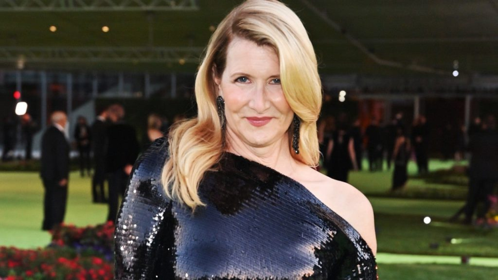 Laura Dern Talks Reuniting With the Original 'Jurassic Park' Cast for 'Dominion' (Exclusive)
