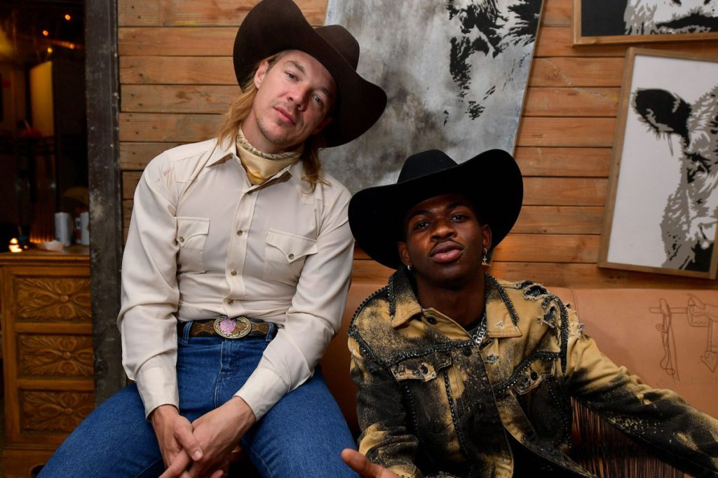Lil Nas X set to make surprise appearance with Diplo in Vegas