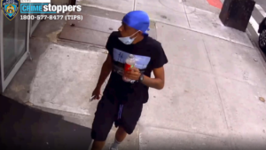 Man grabs 2 women with strollers in separate incidents in Queens: NYPD