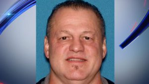 Man stabbed woman to death inside her Washington Township home: officials