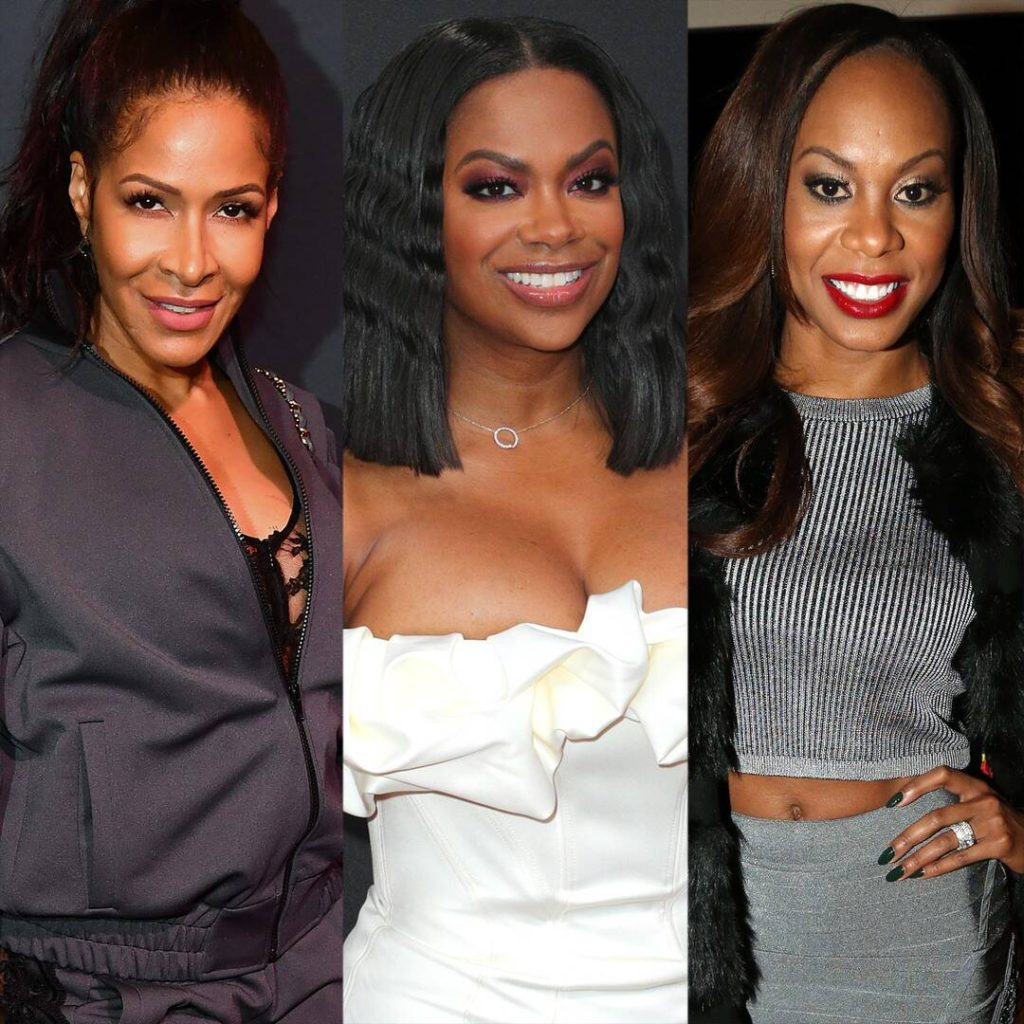 Meet the New & Returning Stars of The Real Housewives of Atlanta Season 14