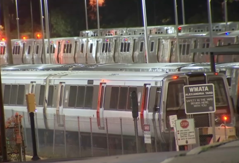Metro Officials to Give Update on Rail Schedules, 7000 Series Cars After Derailment