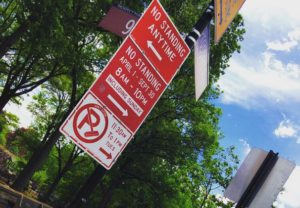 NYC alternate side parking in effect Tuesday amid nor'easter
