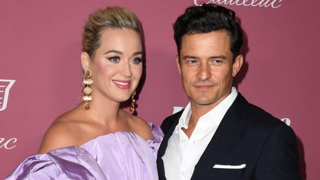Orlando Bloom Paints Daisies in Daughter Daisy's Room: 'Dad of the Year'