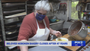 Owners share 'bittersweet' decision to close beloved Hoboken bakery