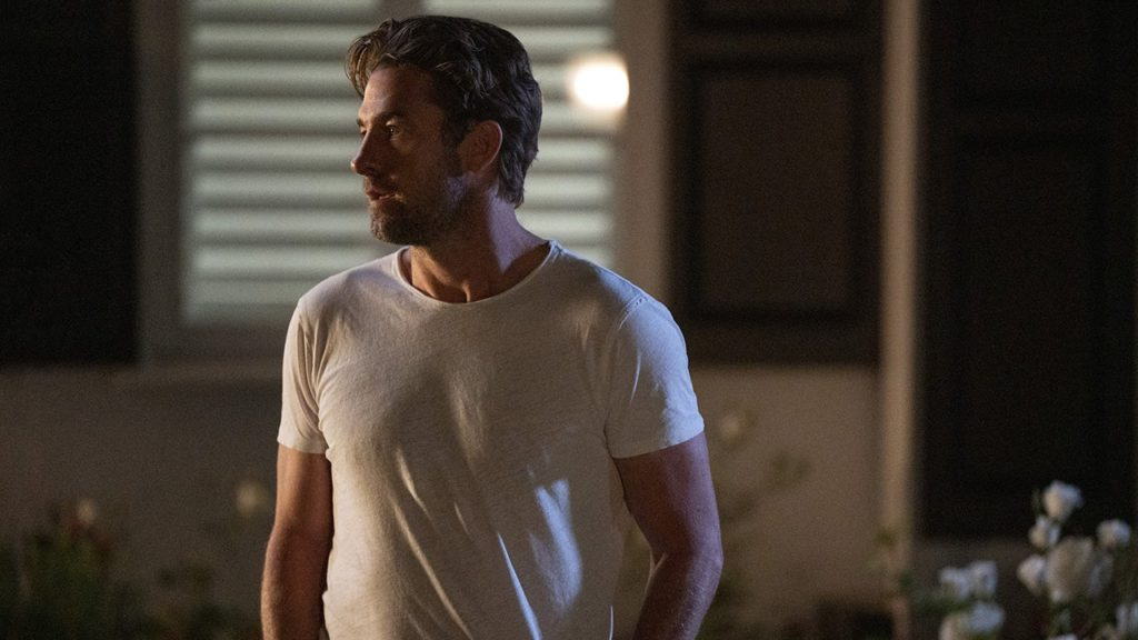 Scott Speedman on What Surprised Him the Most About 'You' Season 3 (Exclusive)