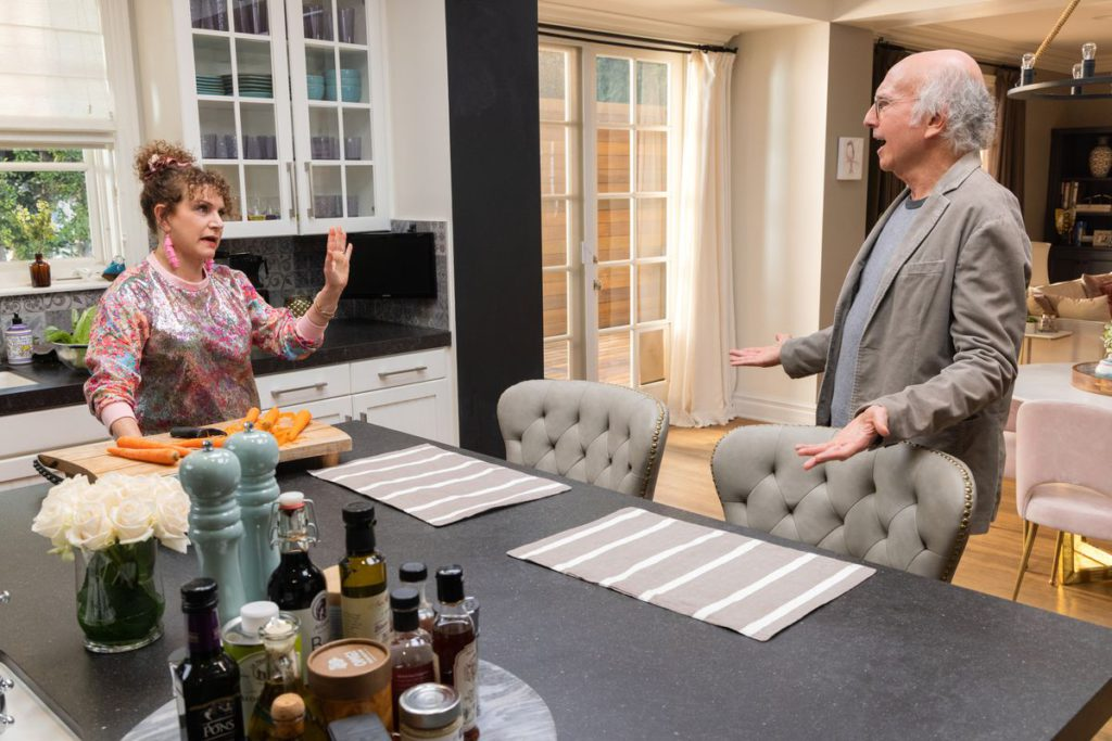 Susie Essman, Larry David clash again in 'Curb Your Enthusiasm' Season 11, here's how they get on in real life