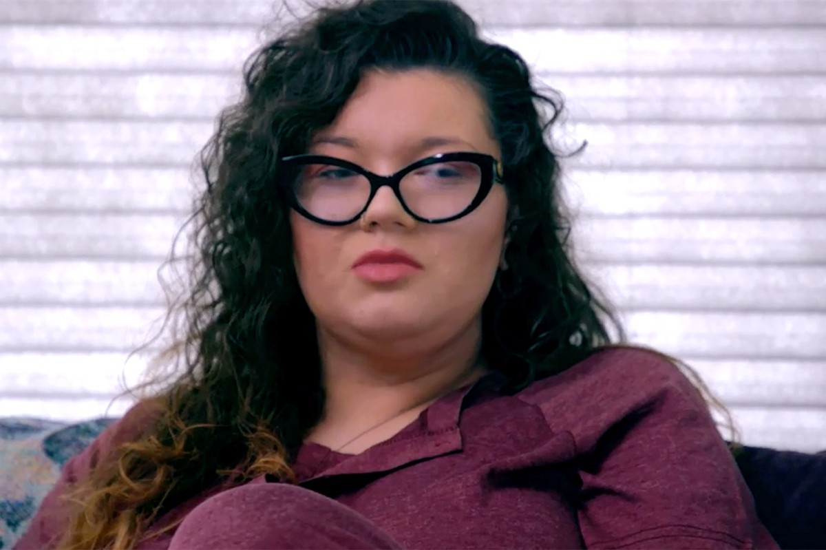 'Teen Mom OG' star Amber Portwood comes out as bisexual