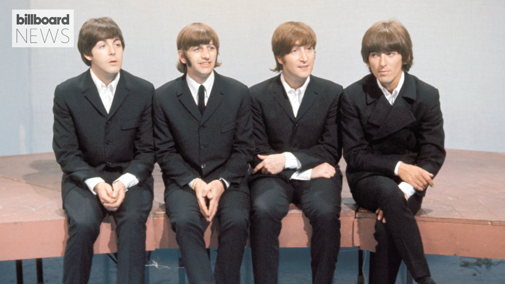 'The Beatles: Get Back' Trailer: Watch