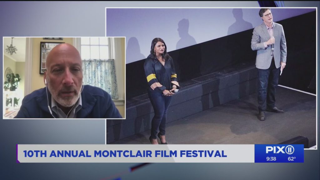 The Montclair Film Festival returns for its 10th year