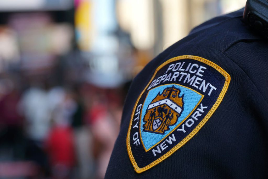 The NYPD's Special Victims emergency