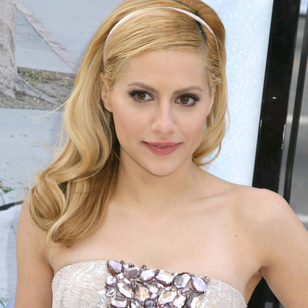 The Surprising Call Brittany Murphy's Husband Made After Her Death