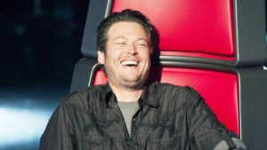 'The Voice' 500th Episode Flashback: See Blake Shelton and Carson Daly Ahead of the 2011 Premiere