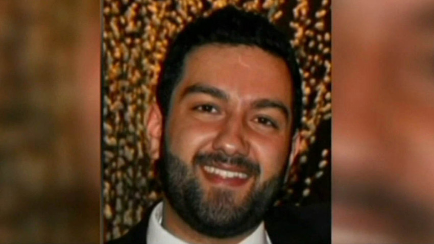 US Park Police Officers Cleared in Killing of Bijan Ghaisar