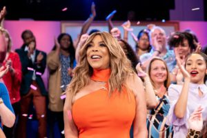 'Wendy Williams Show' paying audience during her absence