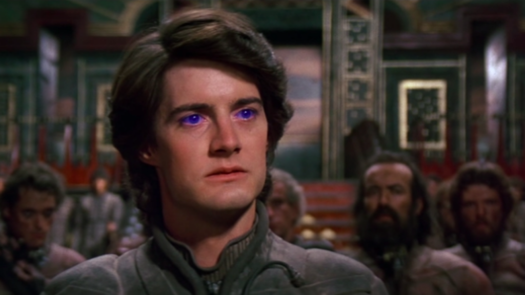 What 'Dune' Author Frank Herbert Said About the 1984 David Lynch Adaptation (Flashback)