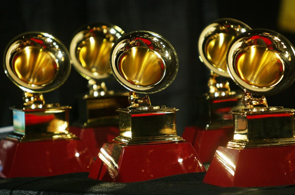 The Latin Grammy Awards in Los Angeles